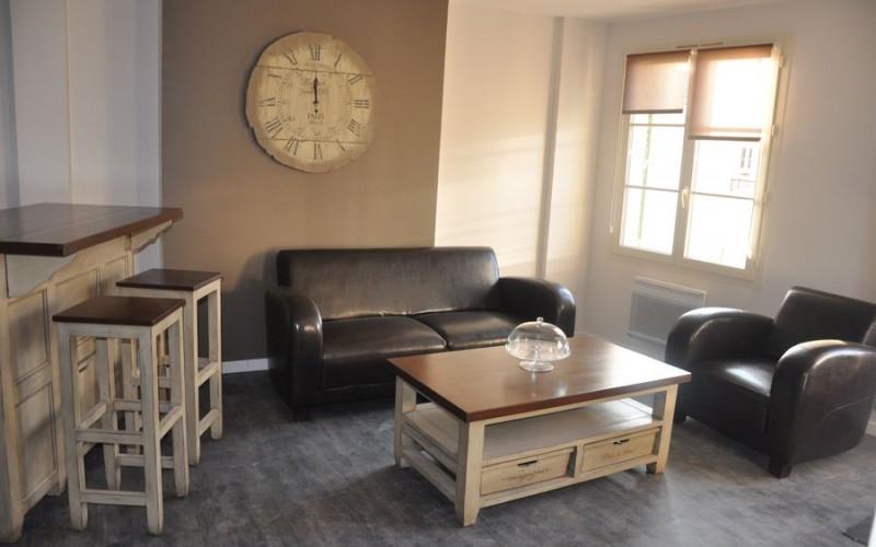 Meubl s de tourisme h tels chartres - Location appartement chartres ...
